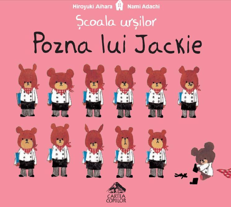 Pozna lui Jackie