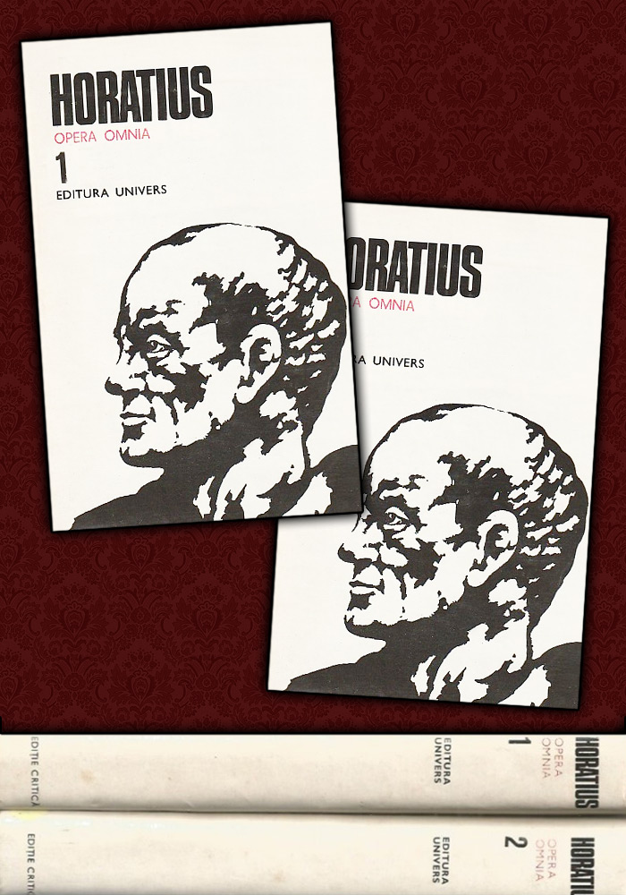 Opera Omnia (2 volume)
