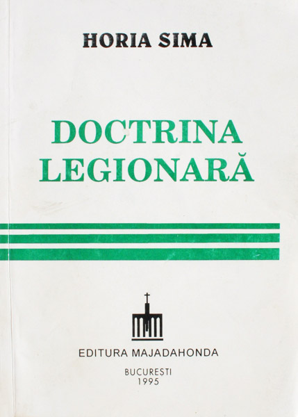 Doctrina legionara