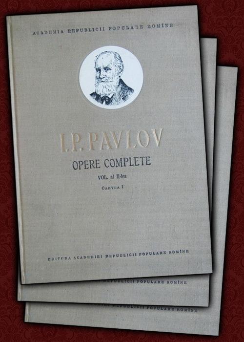 Opere complete (3 volume)