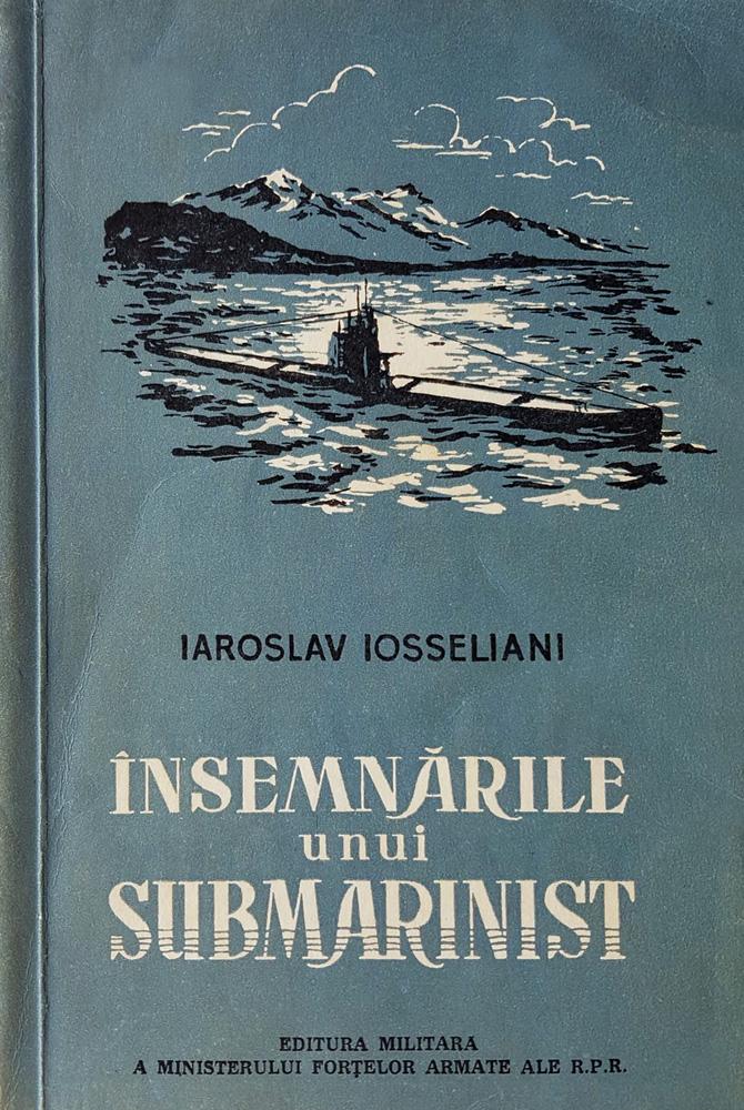 Insemnarile unui submarinist
