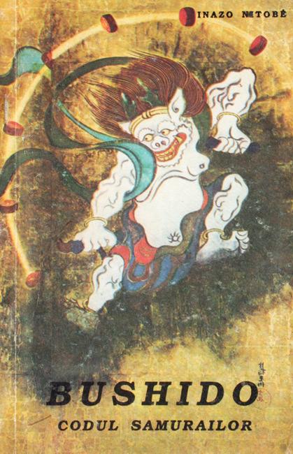 Bushido: codul samurailor