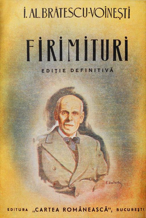 Firimituri (editia definitiva, 1935)