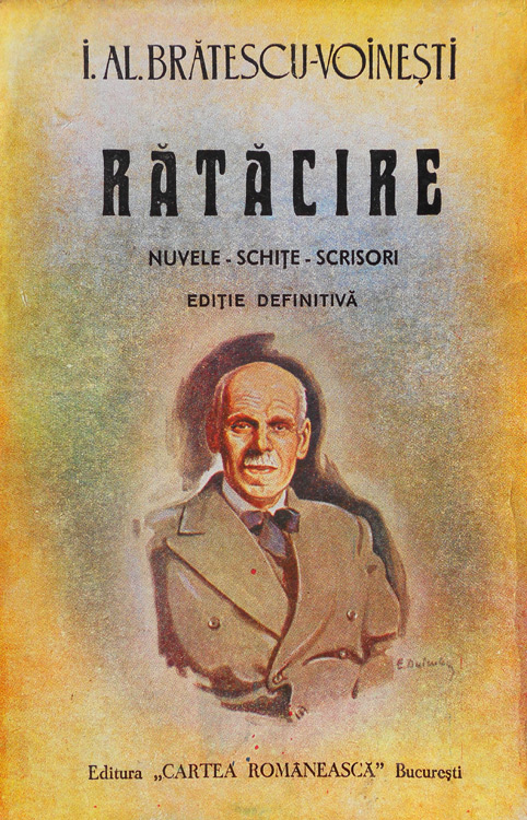 Ratacire (editia definitiva, 1943)