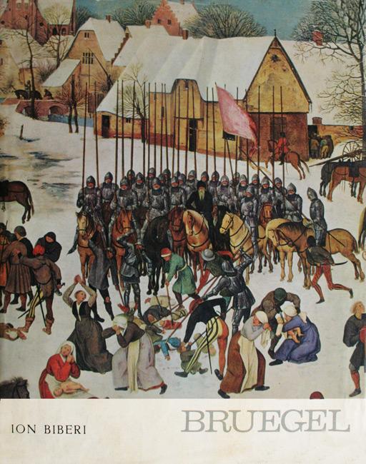 Pieter Bruegel cel Batran