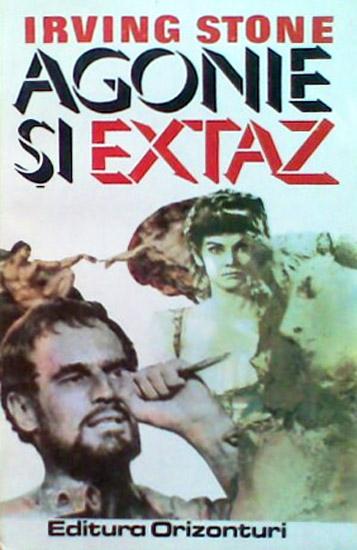 Agonie si extaz (2 vol.)
