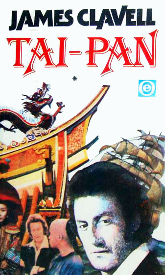 Tai-Pan (2 vol.)