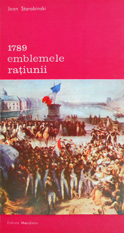 1789. Emblemele ratiunii