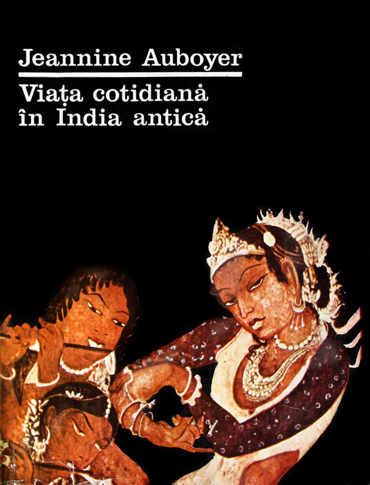 Viata cotidiana in India antica
