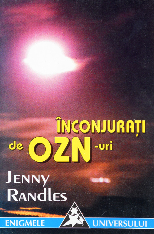 Inconjurati de OZN-uri