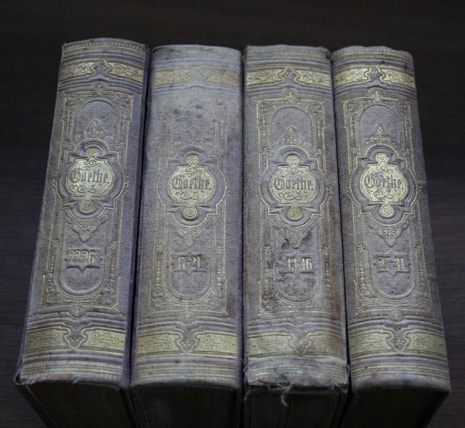 Sammtliche Werke (13-16)