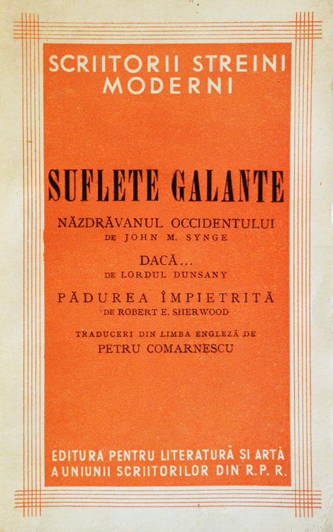 Suflete galante (1946)