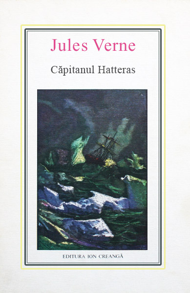 (05) Capitanul Hatteras