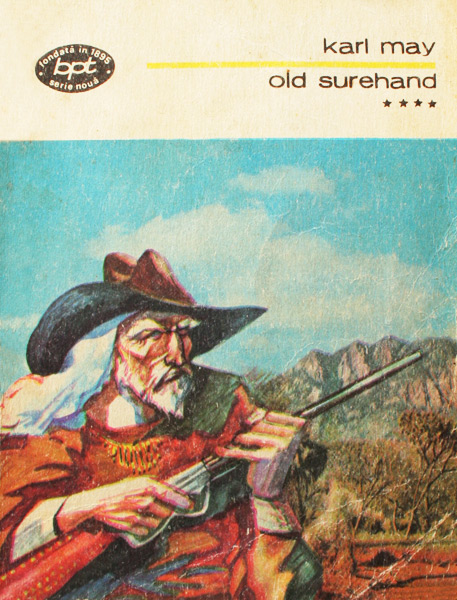 Old Surehand (4 vol.)