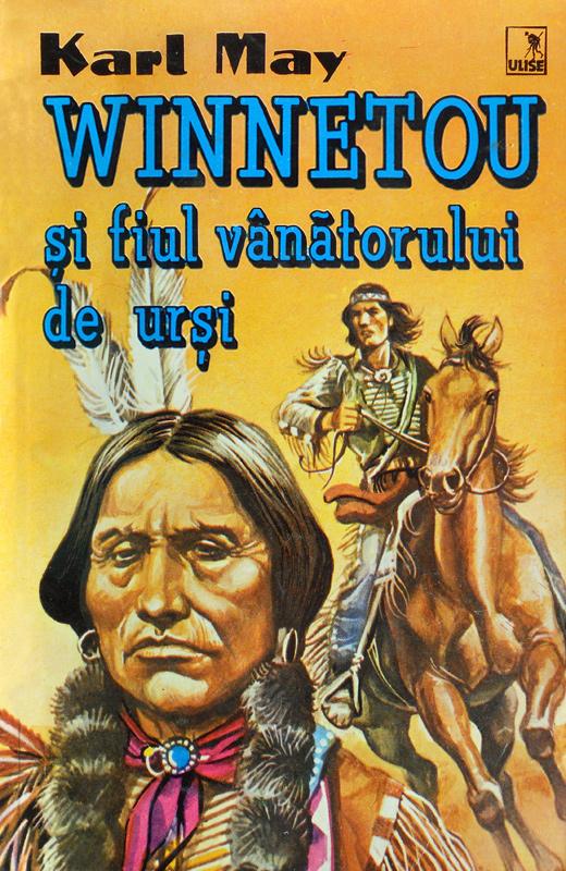 Winnetou si fiul vanatorului de ursi