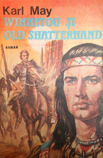 Winnetou si Old Shatterhand