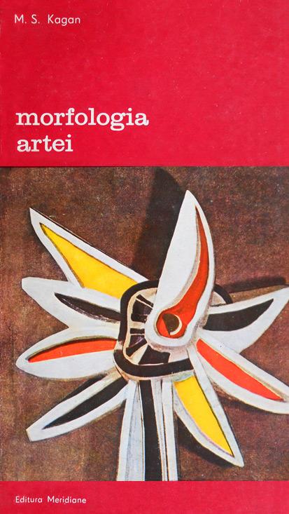 Morfologia artei