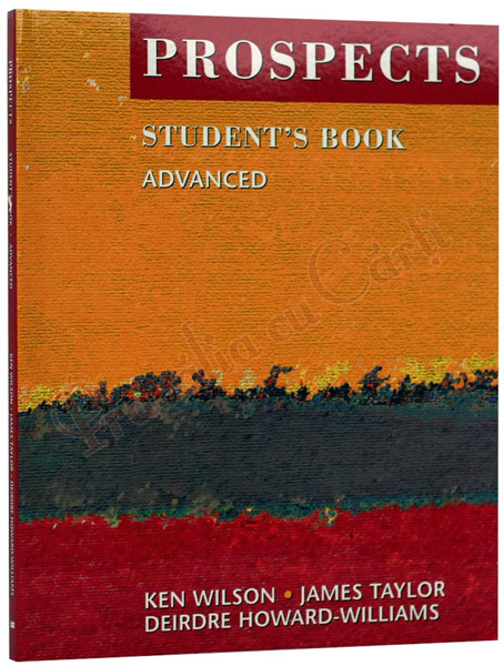 PROSPECTS - Student's Book (Advanced)