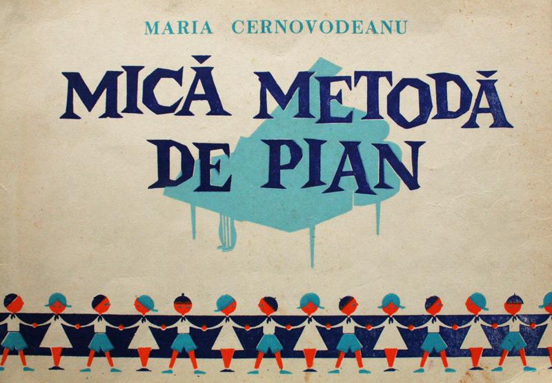 Mica metoda de pian (1984)