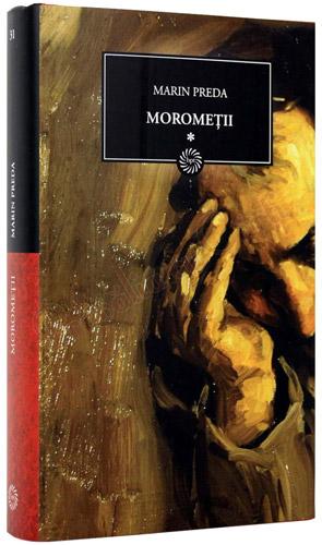 Morometii (vol. I + II)