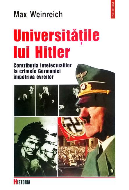 Universitatile lui Hitler