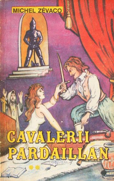 Cavalerii Pardaillan (2 vol.)