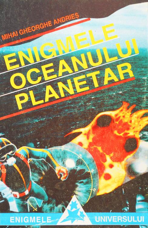 Enigmele oceanului planetar