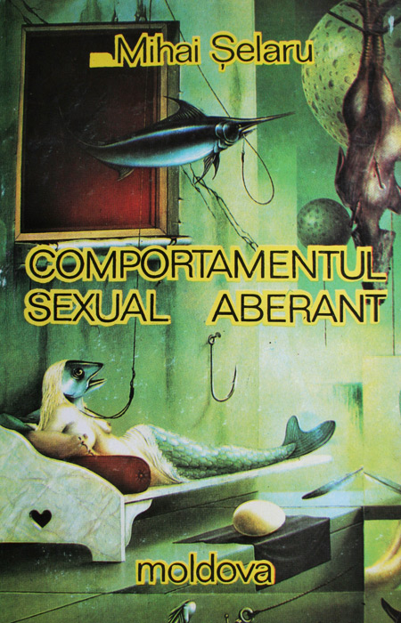 Comportamentul sexual aberant