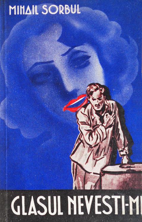 Glasul nevesti-mi (editia princeps, 1938)
