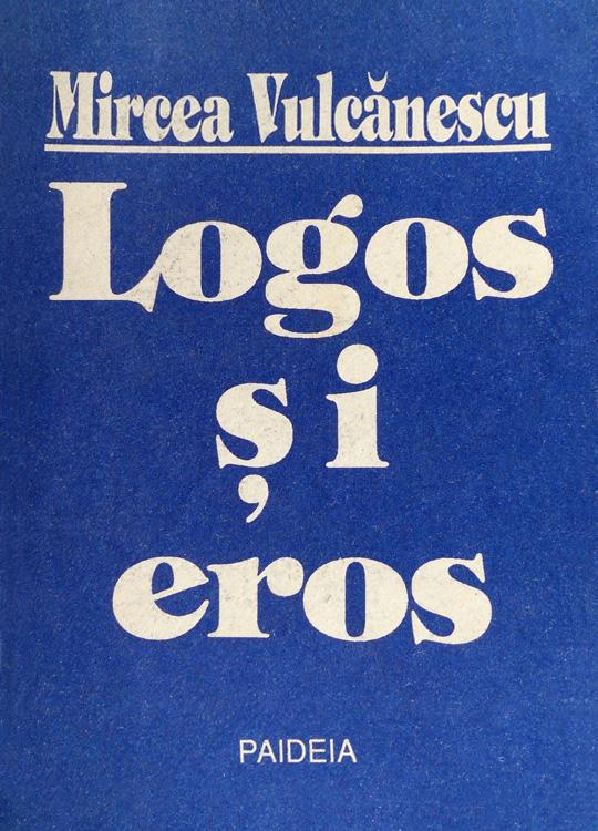 Logos si Eros