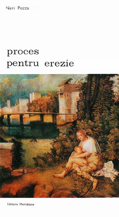 Proces pentru erezie