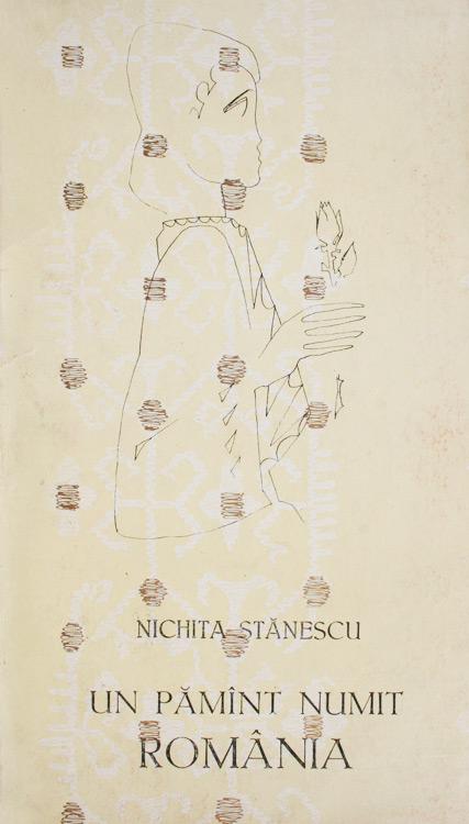 Un pamant numit Romania (editia princeps, 1969)