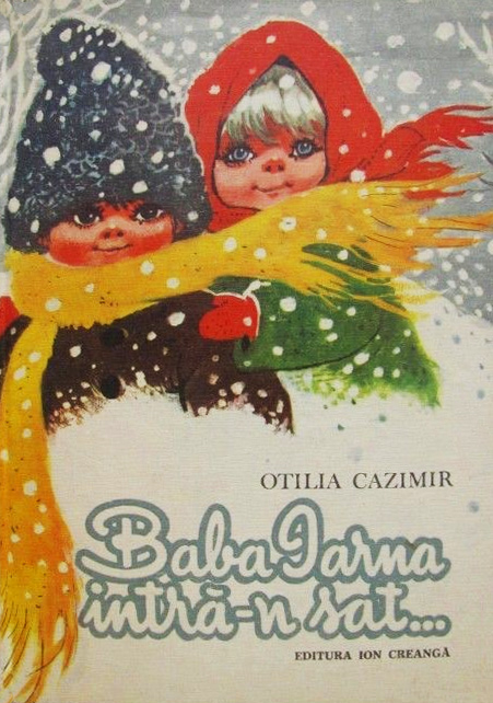 Baba Iarna intra-n sat (editia 1985)