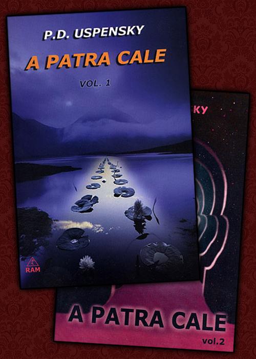 A Patra Cale (2 vol.)
