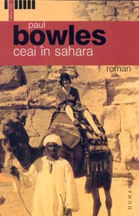 Ceai in Sahara