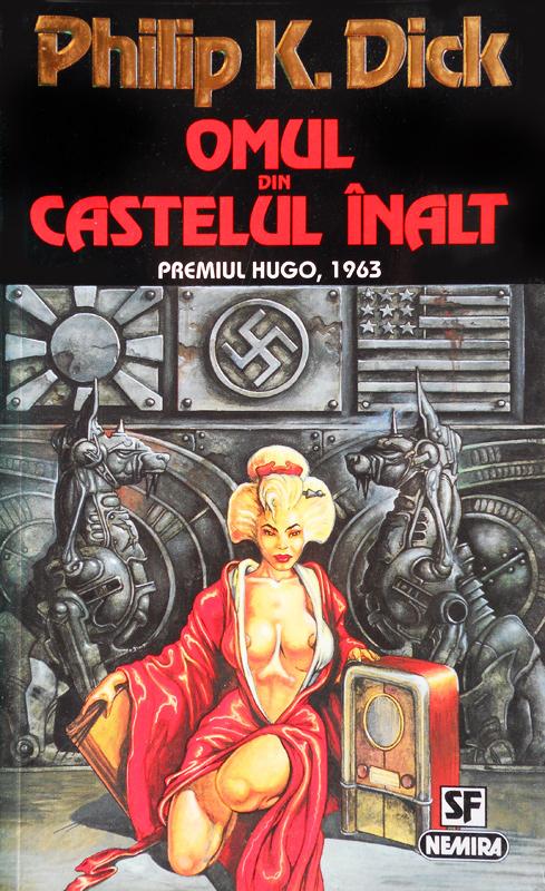 Omul din Castelul Inalt