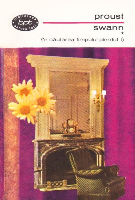 In cautarea timpului pierdut (13 vol.)