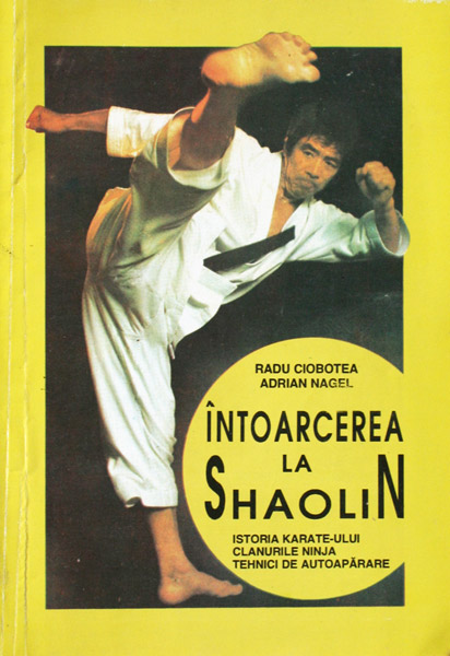Intoarcerea la Shaolin
