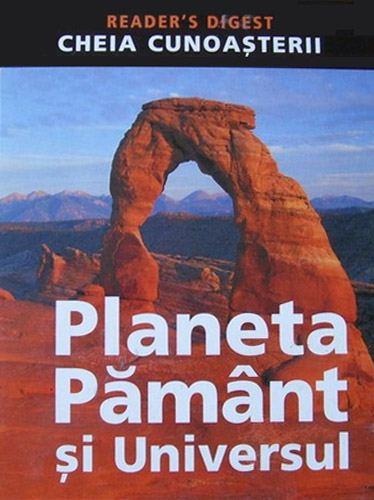 Planeta Pamant si Universul