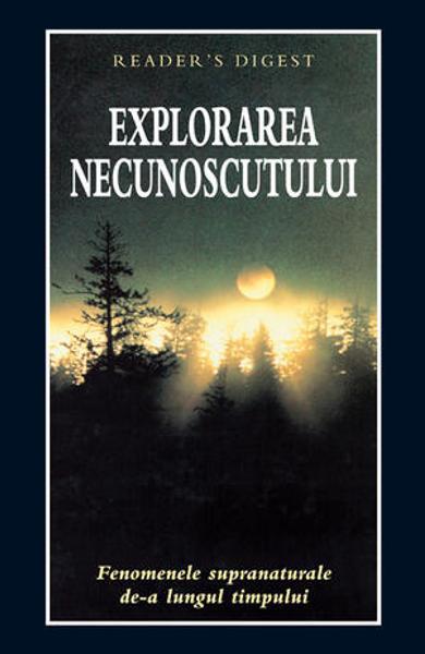 Explorarea necunoscutului