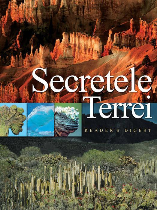 Secretele Terrei