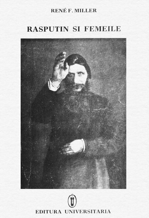 Rasputin si femeile