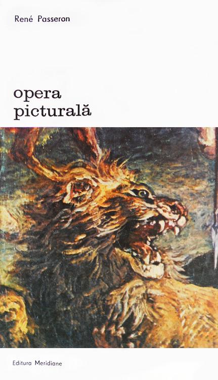 Opera picturala si functiile aparentei