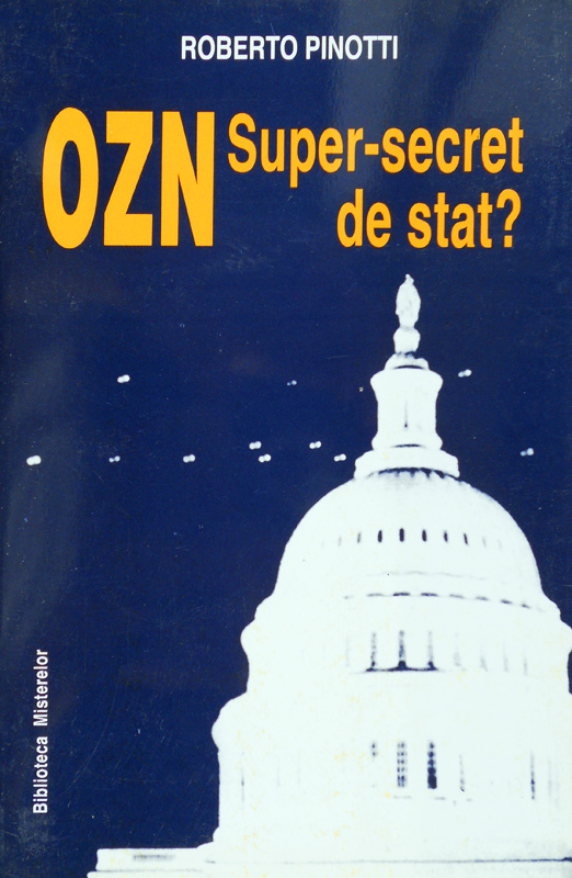 OZN - super secret de stat