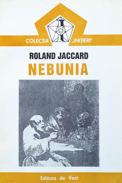 Nebunia