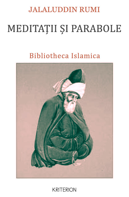 Meditatii si parabole (editie bilingva persana-romana)