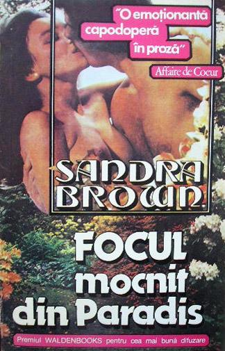 sandra brown dragoste fierbinte pdf