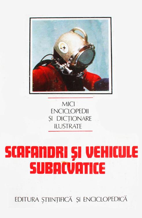Scafandri si vehicule subacvatice