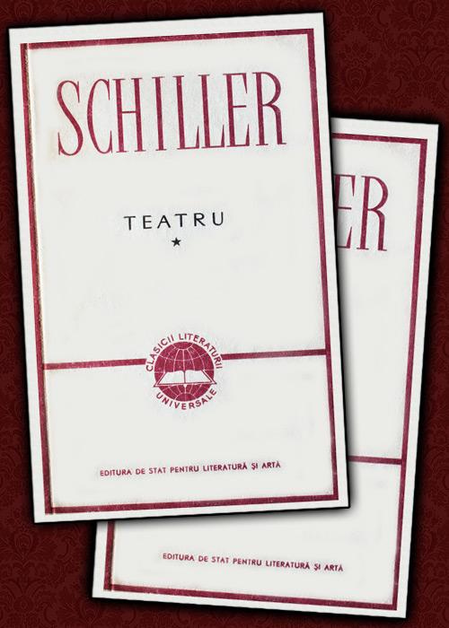 Teatru (2 vol.)
