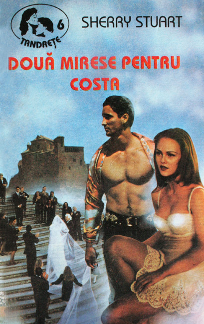 Doua mirese pentru Costa